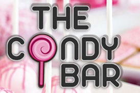 menu candy bar